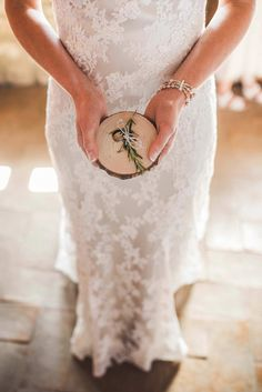 Wedding Details and Ideas from the wedding in Tuscany of Charlotte and Andy. The Lazy Olive wedding details in the heart of the Tuscan countryside, Italy Olive Wedding, Boho Wedding, Ring Holder Wedding, Wedding Rings, Wooden Rings, Wedding Favours, Tuscany, Wedding Details, Siena