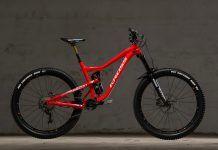 Pro Bike Check: David Cachon´s Kross Moon