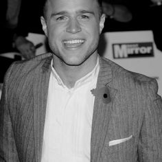 Olly Murs Olly Murs, My Everything, Chef Jackets, British, Boys, Music, People, Men, Fashion
