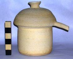 Pottery Alembic