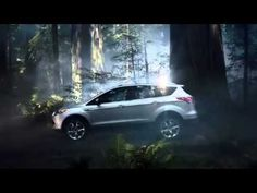 Go Further Ford Escape Commercial - YouTube