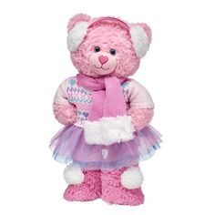 New Build a Bear Strawberry Scent Disc for Teddy Bears /& Plush Animals