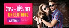 Shopping Indiatimes - Weekly Fashion Shopping Deals Online in One Place - Couponscenter