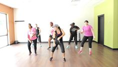 No Diggity - recovery - DanceyPants Fitness  zumba cooldown/recovery