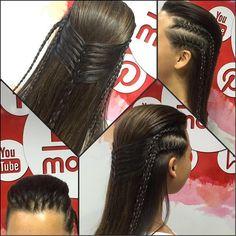Saçınız size şekil vermesin ! Yaz Mevsimi Mutluluk Mevsimi 😉😉❤️❤️❤️❤️❤️❤️❤️❤️❤️❤️ . . . . . . . . . . . . #turkiye #istanbul #mutluluk #renk #hairstylist #instagram #kuafor #saç #hair #hairstyle #instahair #hairstyles #beautiful #haircolour #haircut #longhairdontcare #kerastase #hairoftheday #çekmeköy #ümraniye #üsküdar #makeup #eyeliner #cosmetics #eyes #lashes #lipstick #eyeshadow #eyebrows
