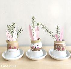 12 x inspiratie voor de paasbrunch met kinderen - Elkeblogt Cupcakes, Cupcake Cakes, Cup Cakes, Muffin, Cupcake