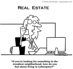 real estate cartoons | real estate cartoon Five real estate cartoons that will tickle your ...
