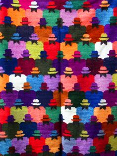 All sizes | Peruvian Textiles | Flickr - Photo Sharing!