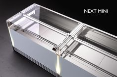 Next Model Series Refrigerated Displays