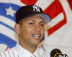 Feb. 16, 2004: Yankees trade for Alex Rodriguez in a trade that sent Alfonso Soriano to Texas