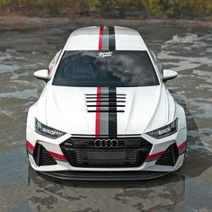 Audi A6 Rs, Audi A1, Audi Rs6 Wagon, Vw Bus, Volkswagen, Grand Marquis, Plymouth Fury, Dodge Viper, Trans Am