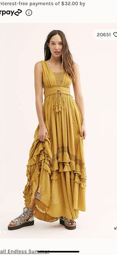 Summer Outfits, Summer Dresses, Lace Inset, Party Dress, Dress Up, Stylish, Womens Fashion, Clothes, Outfits