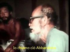 Masanobu Fukuoka - Non far niente è il miglior metodo agricolo (doppiato) - YouTube