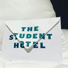 🌈🦄The winner of our Eindhoven contest has been picked 💌CONGRATS @anarvv_ ⚡️🎈We can't wait to show you the #tshlife & welcome your squad at The Student Hotel in the Dutch design capital🤘🏼 #alwaysopen #eindhoven #eindhovencity #contest #contestgiveaway #thestudenthotel #ted #hotelroom #hoteldesign #interiordesign #interior #regram @thirdchai