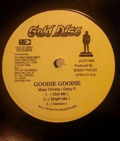 Goodie Goodie