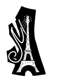 Logo #monavril #paris #music