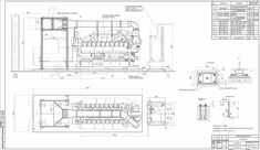 Image result for plans and sections of power plant Floor Plans, How To Plan, Plants, Image, Planters, Plant, Planting