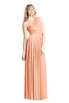 Bridesmaid Dresses Latest Styles   Ideas (BridesMagazine.co.uk) dc5554c33061