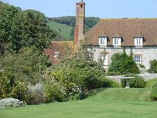 Birling Manor is the classic setting for your wedding in East Sussex. Set in picturesque gardens at the foot of the South Downs.