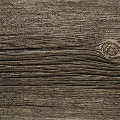 Faux barnwood cast from genuine antique artifacts for an incredible level of character, detail and texture.