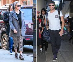 Jennifer Lawrence, Chris Martin et Gwyneth Paltrow en week-end en amoureux à Pâques | HollywoodPQ.com
