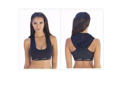 #Looking for a #Stylish #Hooded #Sports #Bra? #Alanic, The #Online #Shop #Serves you #Well
