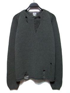 diverse-web: SUNSEANeo Sweater