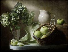 яблочно-зеленый ✺by marasapego
