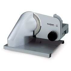 Chefs Choice International Professional Electric Food Slicer 6400000