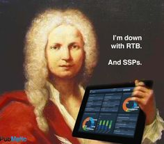 Happy 335th Birthday Vivaldi! Real-Time Bidding details here: http://www.pubmatic.com/yield-optimization.php