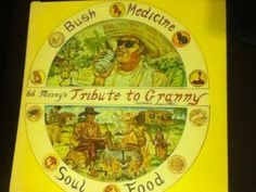 Bush Medicine has songs that include:  Stew fish and grits, Every Married man got own bone fish plus more
