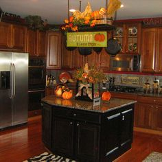 Autumn Design Pictures Remodel Decor And Ideas Page 16 New Kitchen