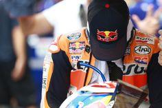 Pedrosa, Malaysian MotoGP 2015
