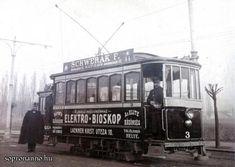 Egy soproni villamoskocsi 1918 körül 1, Vehicles, Car, Vehicle, Tools