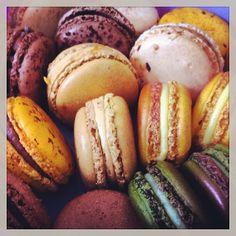 Yummy ! #PierreHermé
