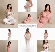 Scottsdale Maternity Photographer, Keri Meyers, shares timeless maternity portraits from a recent session at her North Phoenix Studio.