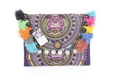Love this clutch <3 #ethniclannna