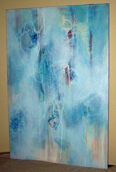 Charles Magallanes- Arctic Blue