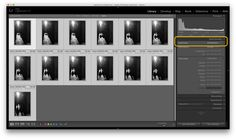 When processing photos in Lightroom's Develop module, if you want to apply a preset you are only able to apply the preset to one file at a time. Sure, you can sync the files, but that one extra ste...