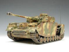 Sd.Kfz.161 Panzerkampfwagen IV Ausf.H Medium Tank (Germany)