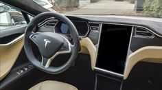 The connected car: Tesla Model S Cars Motorcycles, Studio, Vehicles, Model, Mathematical Model, Study, Car, Pattern