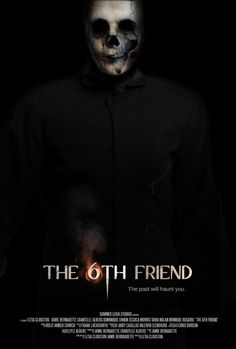 The Friend 2017 Poster Best Horror Movies, Horror Films, Scary Movies, New Movies, Movies To Watch, Terrifying Movies, Halloween Movies, Netflix Movies, Ver Series Online Gratis