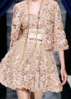 Zuhair Murad Haute Couture Spring 2011