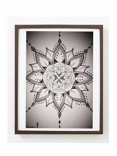 Mandala - Spiritual Art