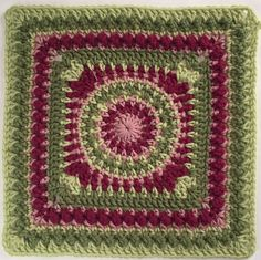 I'm pleased to present Andrea, square #15 in the CAL Crochet A Long's Friends Around the World CAL. If this is the first you've heard of the CAL, you can find everything you need to know on their blog here. I'm so honored to have been asked to be a part of this project with includes simple, elegant squares from many of my favorite designers around the world. Andreais named after another dear friend I met on Instagram, just  {Read More}