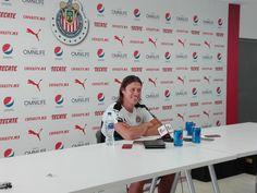 CHIVAS MODIFICARÁ SU FORMA DE JUEGO EN RECTA FINAL Matías Almeyda planteará diferente sus encuentros, debido a tantas bajas por lesión. Mejoran los lesionados rojiblancos.