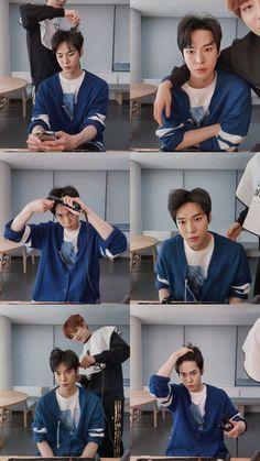 Nct 127, Nct Life, Nct Doyoung, 21 Men, Kim Dong, Daily Photo, Boyfriend Material, Taeyong, Jaehyun