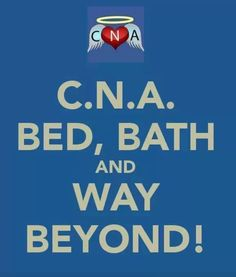 One of the hardest jobs I know of is a CNA (certified nursing assistant). I have been a CNA since May For as long as I have held my certification, I can make really good money if I worked as … Love Quotes For Him, New Quotes, Life Quotes, Quotes Pics, Sassy Quotes, Work Quotes, Famous Quotes, Medical Humor, Nurse Humor