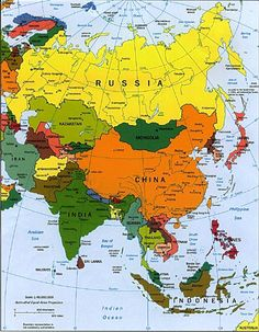 23 Best China Tour Map Images China Map Central Asia China Travel