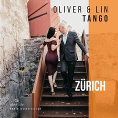 New Courses Starting September 2019 - Oliver & Lin - Tango Argentine Tango, Switzerland, September, News, Movies, Movie Posters, Film Poster, Films, Popcorn Posters